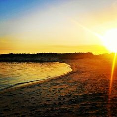 Amazing sunset last night at #HotelFinikas #Naxos #Greece @HotelFinikas #travel  www.fleetinglife.com