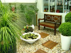 Jardim de Inverno - veja modelos, dicas e sugestões de quais planta usar! - DecorSalteado