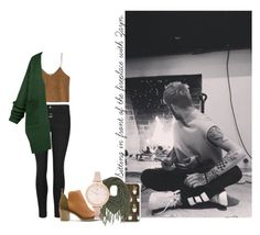"""""""Sitting in front of the fireplace with Zayn."""" by phyllon ❤ liked on Polyvore featuring Indigo Collection, Goroke, Miista, Charlotte Russe, River Island, women's clothing, women, female, woman and misses"""