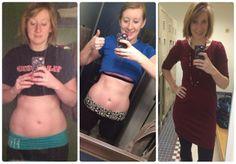 Love Your Body Series WINNERS~ Sarah!