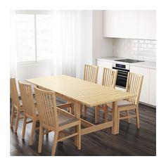NORDEN Tavolo allungabile  - IKEA