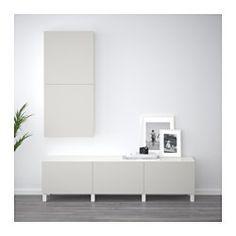 BESTÅ - Strutture | Soggiorno - IKEA | For the Home | Pinterest ...
