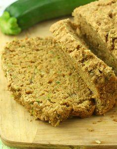 Zucchini Bread 6