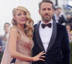 Er hjónaband Blake Lively og Ryan Reynolds í molum? | Hún.moi.is