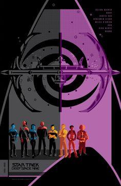 Star Trek: Deep Space Nine (1993-1999)