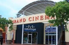 Grand Cinemas, Bunbury
