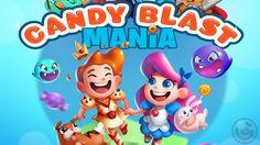 candy blast - Google Search