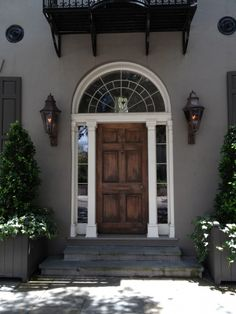 Portesfenetres charleston usa22of22 townhouses pinterest love this front door and color scheme in charleston malvernweather Images