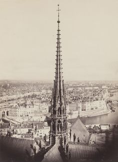 Charles Marville: Photographer of Paris 1854