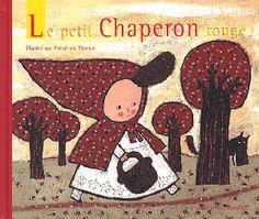 DOSSIER: De nombreuses fiches exercices avec différenciation sur Le petit Chaperon rouge illustré par Mansot (SUPER!!)