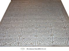 PILE AUBUSSON CHINA - Stark Carpet Rugs - Stark Carpet