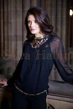 Saira Habib Summer and Royal Pret Collection 2014-2015