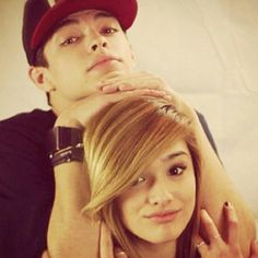 chachi and ian <3