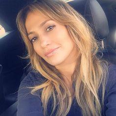 Hollywood actress and socialite Jennifer Lopez