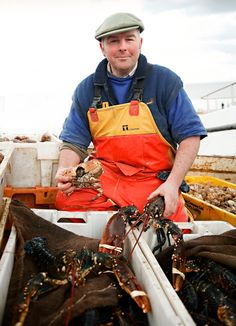 Lots to do in #Cromer in April and May 2014, #Crab and #Lobster Festival, a chippie run by a Michelin-starred chef and crabbing off the pier…visit Kiddieland Fun Park, Pavilion Theatre, Amazona Zoo, Cromer & Sheringham Crab & Lobster Festival 16-18 May 2014