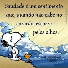 Snoopy Love, Snoopy And Woodstock, Snoopy Quotes, Me Quotes, I Miss My Mom, Portuguese Quotes, Universe Quotes, Cute Friends, Disney Memes