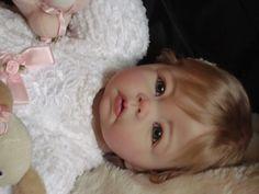 REBORN ELLY KNOOPS LUCA CUSTOM MADE BABY GIRL/BOY CHOOSE HAIR/EYE COLOUR PEBEBE   eBay