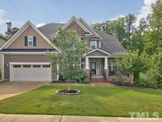 View listing details, photos and virtual tour of the Home for Sale at 2006 Lazio Lane, Apex, NC at HomesAndLand.com.