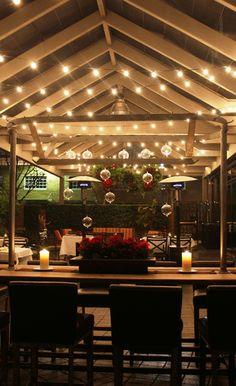 Design Diary: Tiato's Kitchen Bar Garden | California Home + Design