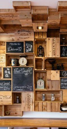 Best 25+ Blackboard wall ideas