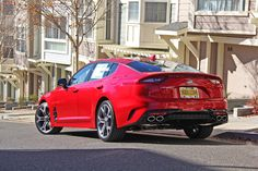 2018 #KiaStinger San Francisco Bay, Bay Area, Bmw
