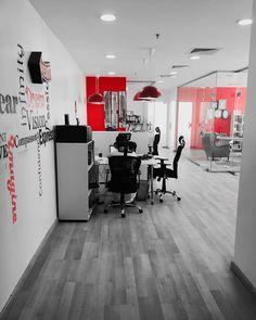Good morning from Next Era's office #goodmorning #work #bringiton #instadaily #thursday #digitalmarketing #advertising #branding #khobar #dammam #jeddah #riyadh #bahrain #qatar by nexterasa