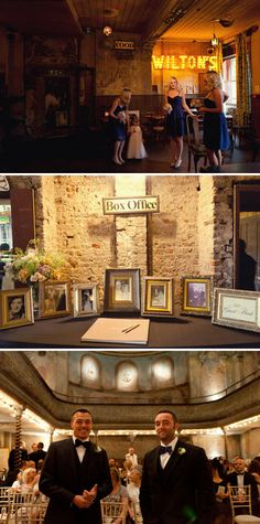 A Wedding At Wilton's Music Hall With Debs Ivelja Film 2017, Family Photos, Wedding Venues, Love, Music, Weddings, Interior, Family Pictures, Wedding Reception Venues