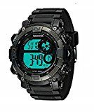 #9: Shhors 805 Water Resistant Day and Date Sports Wristwatch | http://ift.tt/2cl82Sl shares men Watches collection #Get #men #watches #fashion