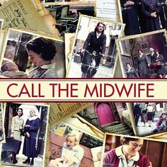 PBS show to check out on Netflix: Call the Midwife