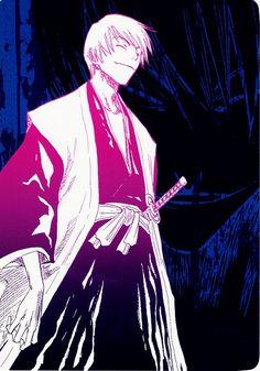Kubo Tite, Bleach, Gin Ichimaru Bleach Fanart, Bleach Anime, Shinigami, Bleach Characters, Anime Characters, Gin Bleach, Ichimaru Gin, Character Wallpaper, Monsters