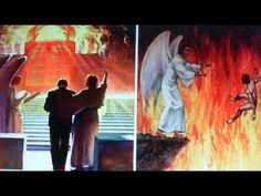The Bible Says It WONT Be Just The Unsaved Cast In2 HELL @ Great White Throne Judgment :( - YouTube