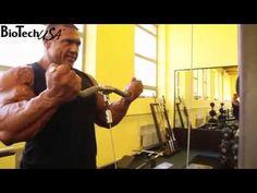 KARDINÁLIS KÉRDÉS  A bicepsz a látványosan edzhető izmok közé tartozik, ráadásul hálás is: megfelelő gyakorlatokkal szépen és gyorsan formálható. Kiss Jenő, a Biotech USA bodybuildere bemutatja a legjobb bicepszgyakorlatokat - figyelj és tanulj! #bicepsz #kissjeno  Az edzések hatását tovább fokozhatod táplálékkiegészítőkkel. Keresd a Biotech USA proteintartalmú termékeit az Allee-ban! #biotechusa #allee