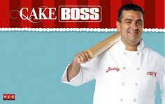 Michaels launches Cake Boss cakeware collection