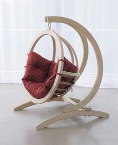 Kids Globo by Amazonas  Swing Chair