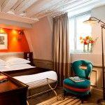Hotel Verneuil - chambres de charme a Paris