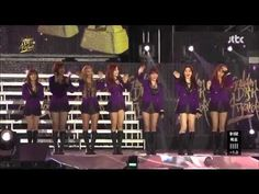 ▶ [HD]130120 T-ara Sexy Love + Lovey Dovey + Roly Poly Full Cuts @ Golden Disk Awards - YouTube