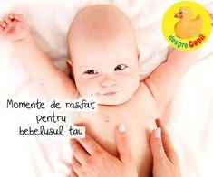 Momente de rasfat pentru bebelusul tau sau de ce bebe are nevoie de un spa Children, Face, Young Children, Boys, Kids, The Face, Faces, Child, Kids Part