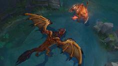 Preseason 2015: Increasing Strategic Diversity | League of Legends
