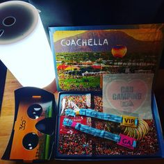An awesome Virtual Reality pic! Less than two weeks away. Let's see how it is VIP this year lol. #coachella #weekendone #2016 #googlecardboard #virtualreality #music #festival #live #happyplace by beandipsupreme check us out: http://bit.ly/1KyLetq