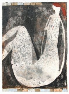 """Nude 1"" by Scott Bergey"