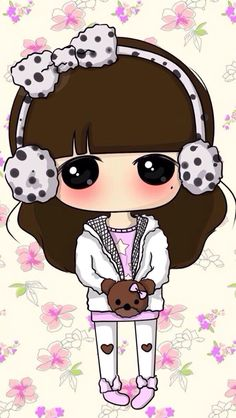 Walpaper cute