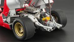 Ferrari-MODELLE 1:18-Produkte-CMC Classic Model Cars