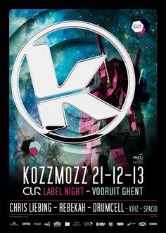 Kozzmozz // 21.12.13