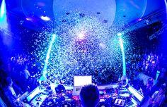 lets rave