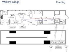 interior dimensions of a school bus - google search | bus ... wire diagram 2005 bluebird school bus