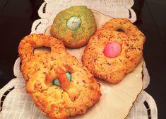 Cuzzupe di Pasqua