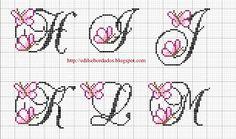 Ângela Bordados: Mais um gráfico lindooooo,copiei no blog da Edilse,quem não conhece dá uma passadinha por lá, tem coisas lindas! www.edilsebordados.blogspot.com.BJKS