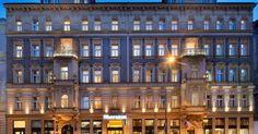 Hotéis bons e baratos em Praga | República Checa #Praga #República_Checa #europa #viagem