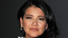Misty Upham, who starred in August: Osage County, was last seen leaving her sister's apartment in Washington on October 5.