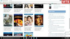 Download Latest Movies IN A SIMPLE CLICK  (TUTORIAL)